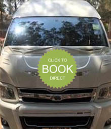 Book with free transport